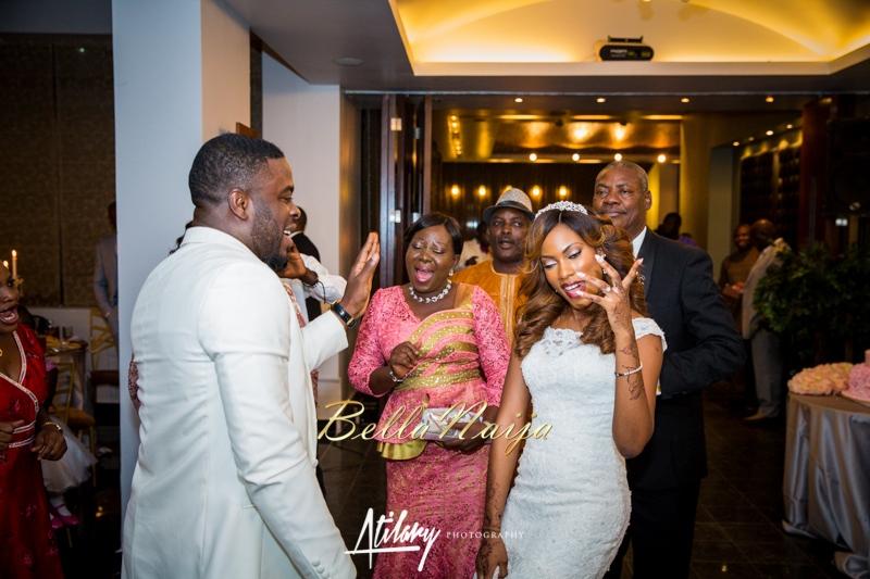 The Atilary Wedding 2014 | Edo Nigerian Wedding | BellaNaija | 862C8503