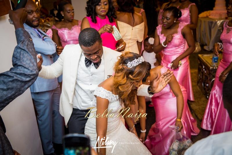 The Atilary Wedding 2014 | Edo Nigerian Wedding | BellaNaija | 862C8620