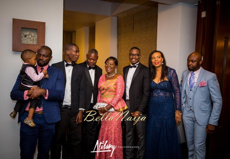 The Atilary Wedding 2014 | Edo Nigerian Wedding | BellaNaija | 862C8631