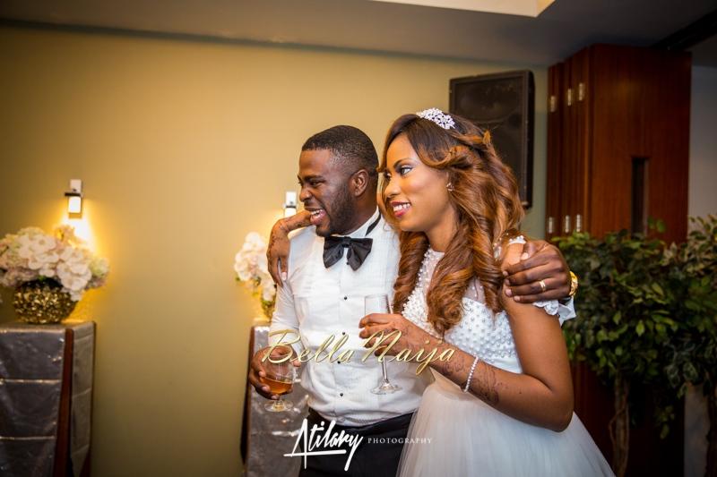 The Atilary Wedding 2014 | Edo Nigerian Wedding | BellaNaija | 862C8671