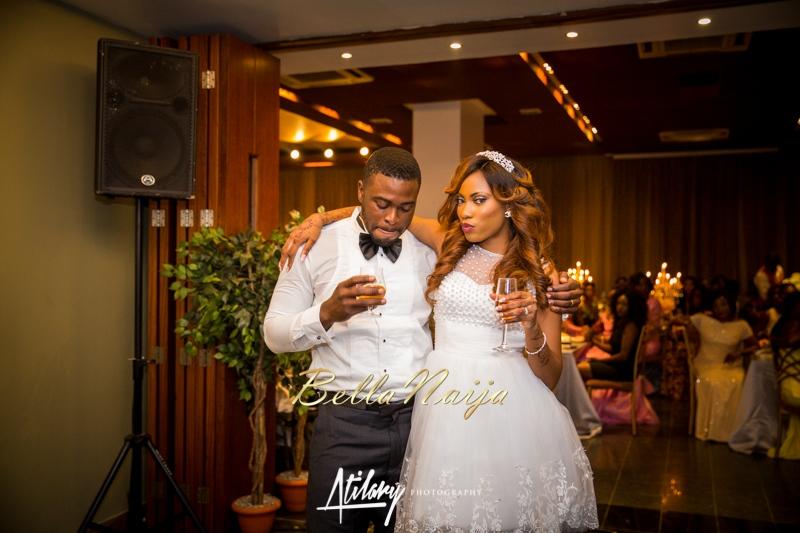 The Atilary Wedding 2014 | Edo Nigerian Wedding | BellaNaija | 862C8672