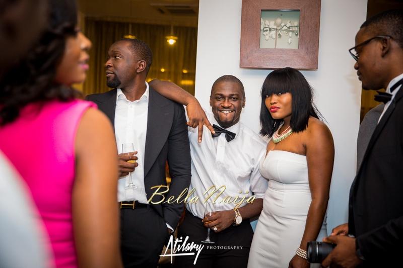 The Atilary Wedding 2014 | Edo Nigerian Wedding | BellaNaija | 862C8675