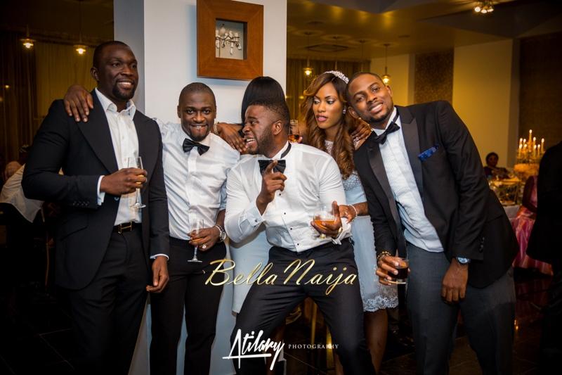 The Atilary Wedding 2014 | Edo Nigerian Wedding | BellaNaija | 862C8679