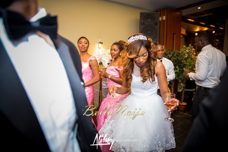 The Atilary Wedding 2014 | Edo Nigerian Wedding | BellaNaija | 862C8685