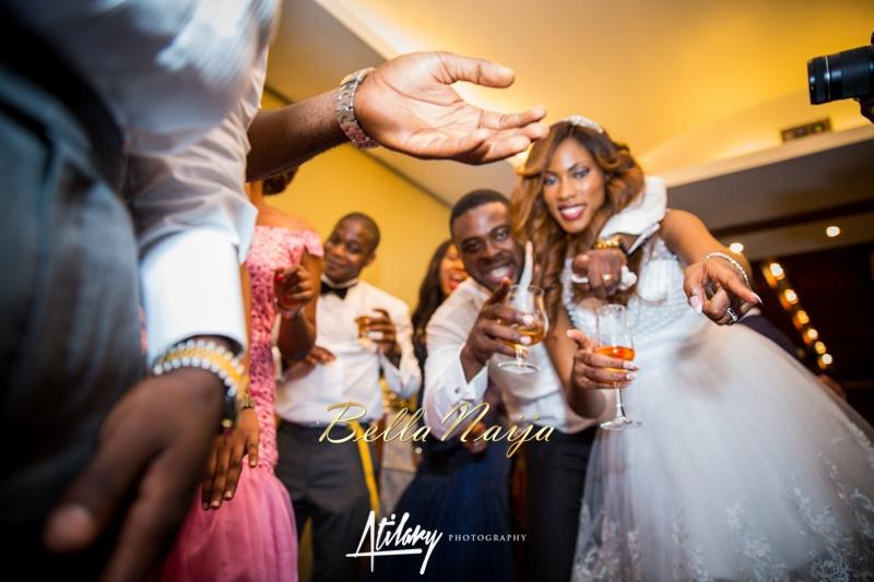 The Atilary Wedding 2014 | Edo Nigerian Wedding | BellaNaija | 862C8687