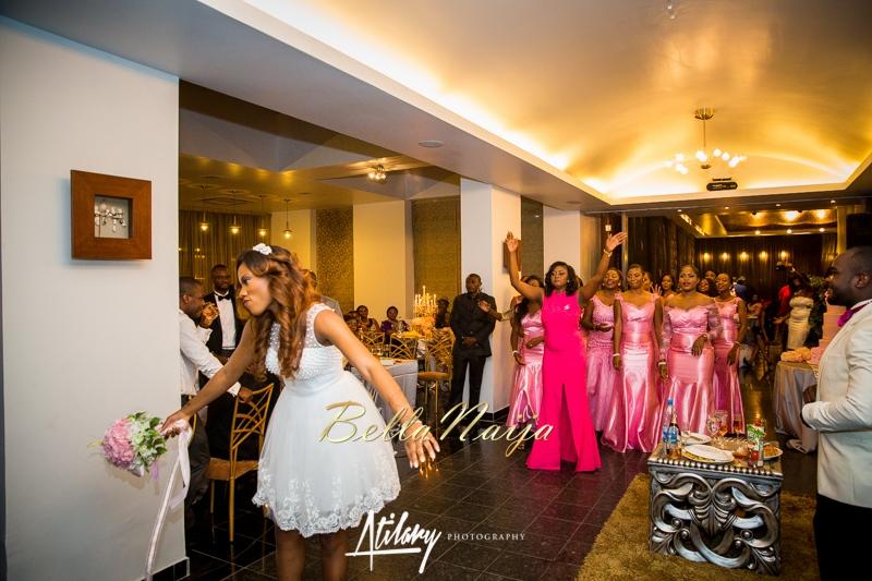 The Atilary Wedding 2014 | Edo Nigerian Wedding | BellaNaija | 862C8703
