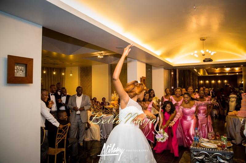 The Atilary Wedding 2014 | Edo Nigerian Wedding | BellaNaija | 862C8708