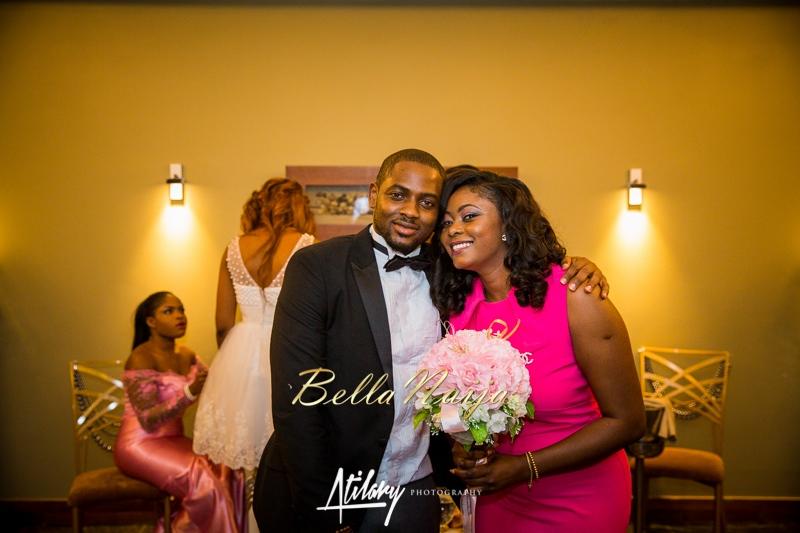 The Atilary Wedding 2014 | Edo Nigerian Wedding | BellaNaija | 862C8721