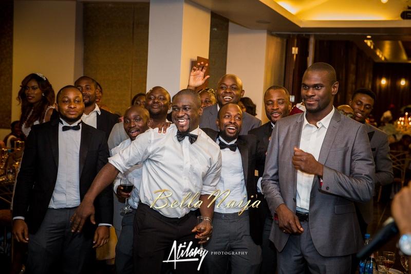 The Atilary Wedding 2014 | Edo Nigerian Wedding | BellaNaija | 862C8734