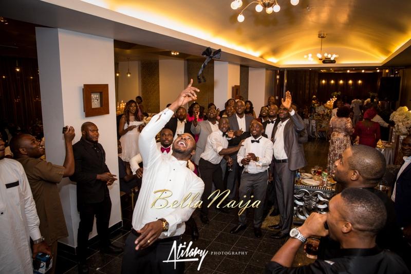 The Atilary Wedding 2014 | Edo Nigerian Wedding | BellaNaija | 862C8749