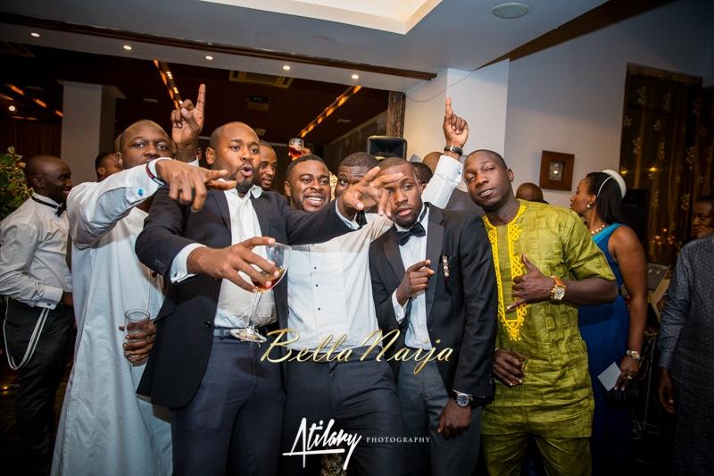 The Atilary Wedding 2014 | Edo Nigerian Wedding | BellaNaija | 862C8828