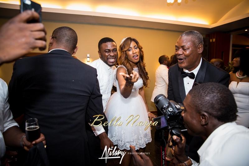 The Atilary Wedding 2014 | Edo Nigerian Wedding | BellaNaija | 862C8836
