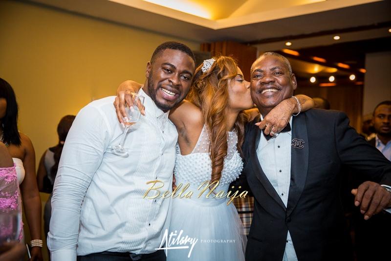 The Atilary Wedding 2014 | Edo Nigerian Wedding | BellaNaija | 862C8839