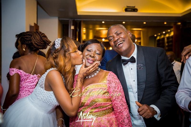 The Atilary Wedding 2014 | Edo Nigerian Wedding | BellaNaija | 862C8856