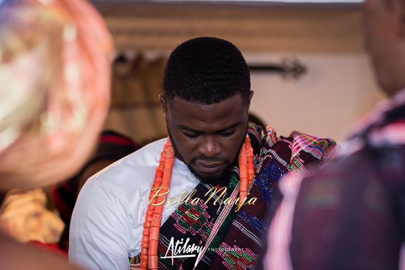 The Atilary Wedding 2014 | Edo Nigerian Wedding | BellaNaija | IMG_5699