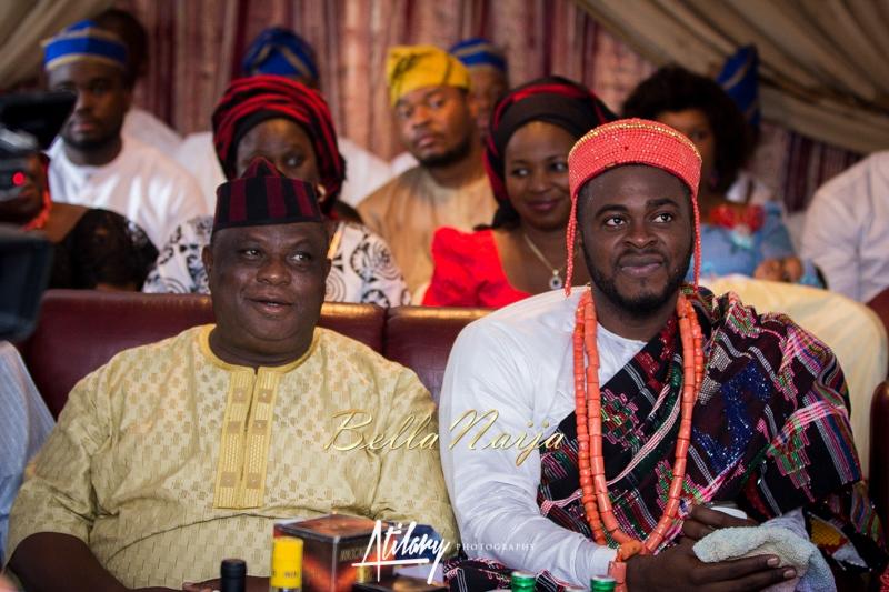 The Atilary Wedding 2014 | Edo Nigerian Wedding | BellaNaija | IMG_5705