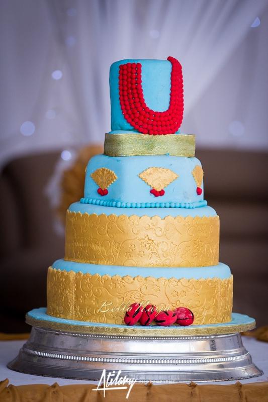 The Atilary Wedding 2014 | Edo Nigerian Wedding | BellaNaija | IMG_6028