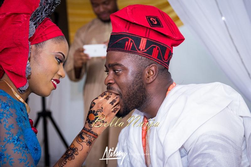 The Atilary Wedding 2014 | Edo Nigerian Wedding | BellaNaija | IMG_6148