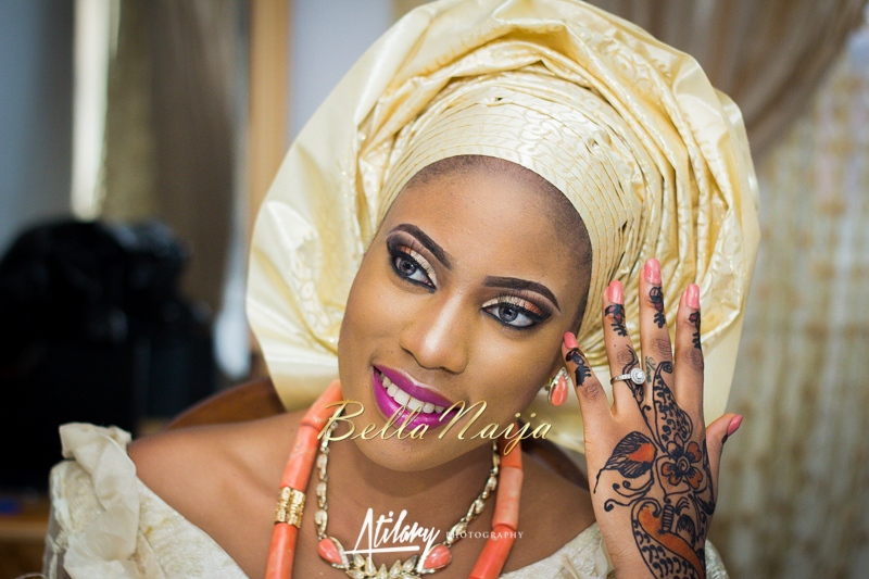 The Atilary Wedding 2014 | Edo Nigerian Wedding | BellaNaija | IMG_6359