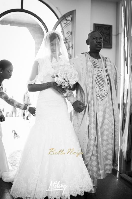 The Atilary Wedding 2014 | Edo Nigerian Wedding | BellaNaija | IMG_6997