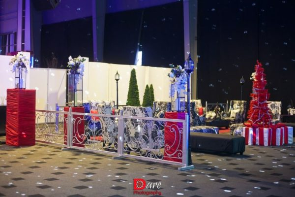 The Unofficial Christmas Party - Bellanaija - January2015004
