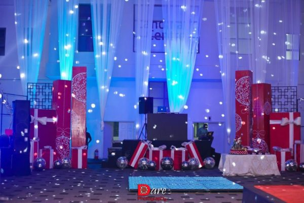The Unofficial Christmas Party - Bellanaija - January2015005