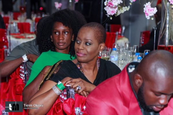 The Unofficial Christmas Party - Bellanaija - January2015010