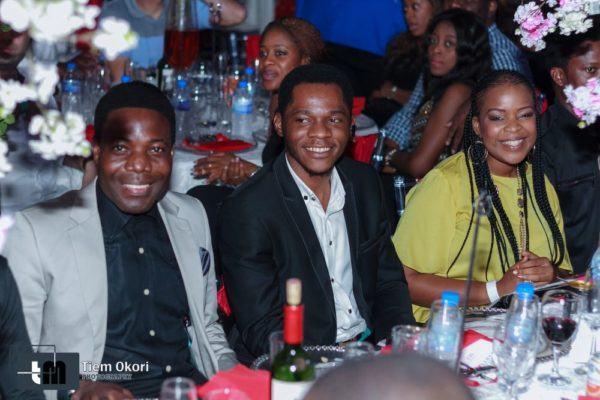 The Unofficial Christmas Party - Bellanaija - January2015012