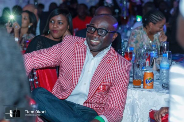 The Unofficial Christmas Party - Bellanaija - January2015014