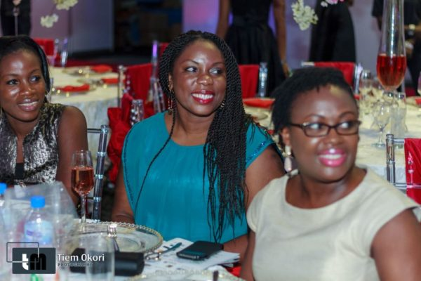 The Unofficial Christmas Party - Bellanaija - January2015015