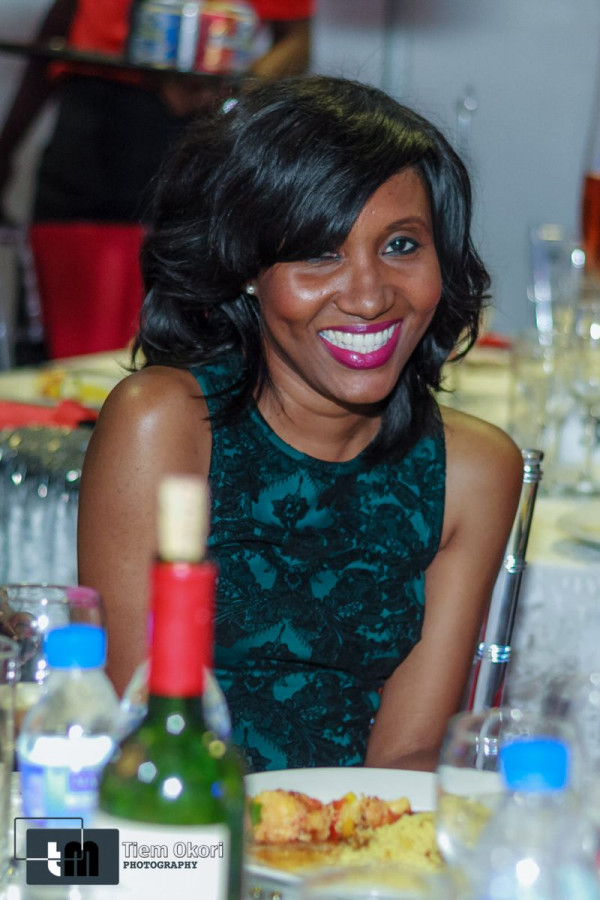 The Unofficial Christmas Party - Bellanaija - January2015016