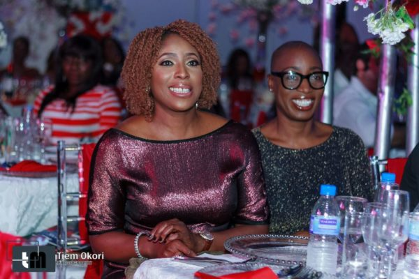 The Unofficial Christmas Party - Bellanaija - January2015017