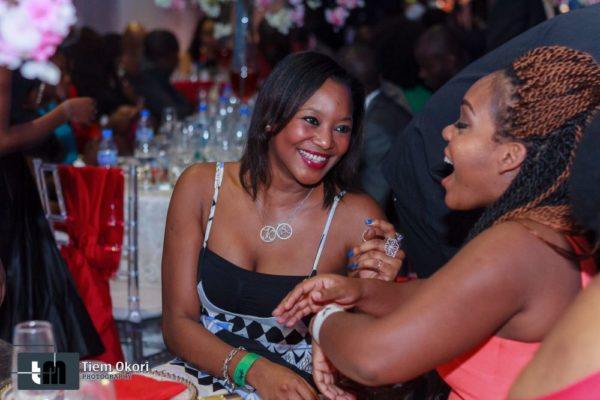 The Unofficial Christmas Party - Bellanaija - January2015020