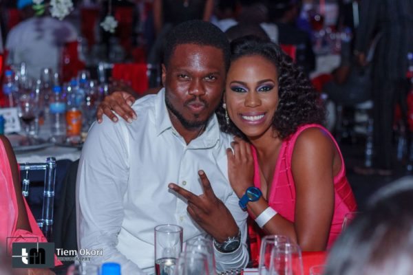 The Unofficial Christmas Party - Bellanaija - January2015021