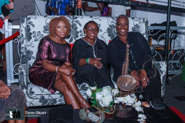 The Unofficial Christmas Party - Bellanaija - January2015023