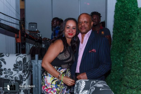 The Unofficial Christmas Party - Bellanaija - January2015027