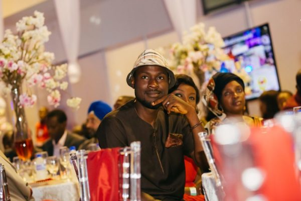 The Unofficial Christmas Party - Bellanaija - January2015034
