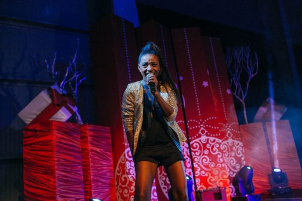 The Unofficial Christmas Party - Bellanaija - January2015039