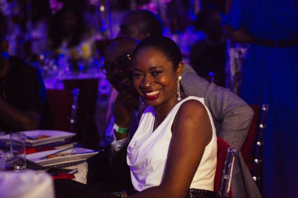 The Unofficial Christmas Party - Bellanaija - January2015042