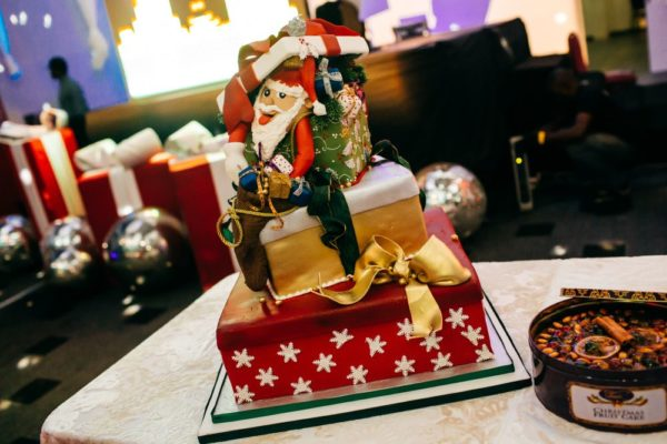 The Unofficial Christmas Party - Bellanaija - January2015061