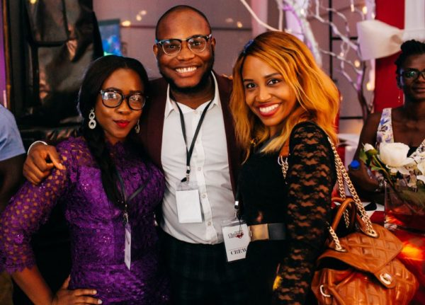 The Unofficial Christmas Party - Bellanaija - January2015074