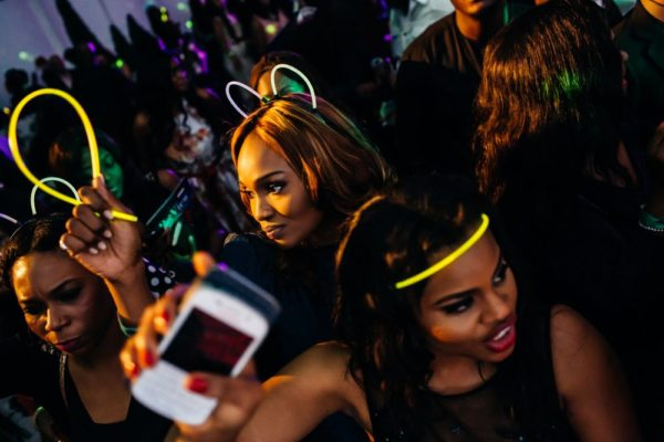 The Unofficial Christmas Party - Bellanaija - January2015076