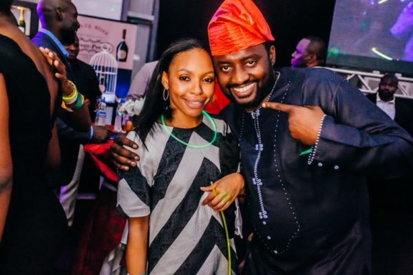 The Unofficial Christmas Party - Bellanaija - January2015079