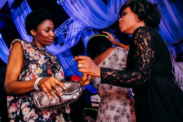 The Unofficial Christmas Party - Bellanaija - January2015082