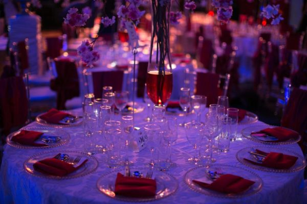 The Unofficial Christmas Party - Bellanaija - January2015099