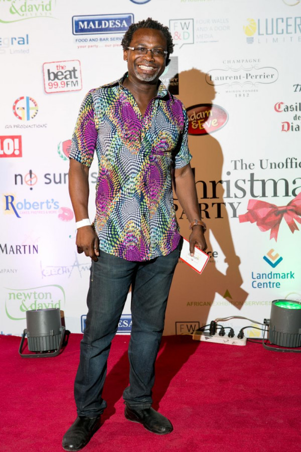The Unofficial Christmas Party - Bellanaija - January2015102
