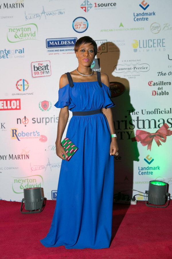 The Unofficial Christmas Party - Bellanaija - January2015110