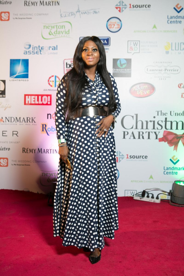 The Unofficial Christmas Party - Bellanaija - January2015112