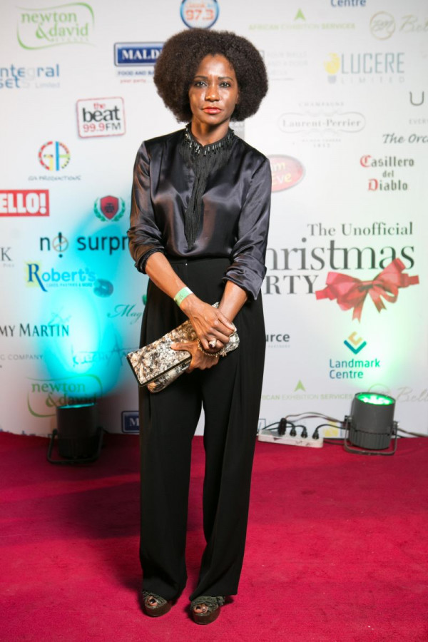The Unofficial Christmas Party - Bellanaija - January2015114