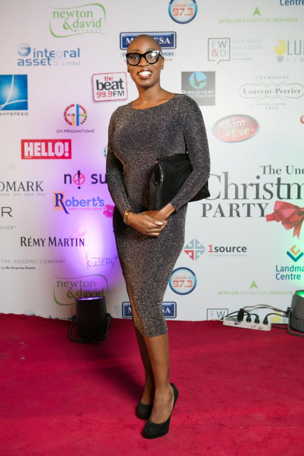 The Unofficial Christmas Party - Bellanaija - January2015116